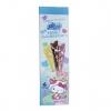 L007 Sipahh japan version Kitty หลอดเปลี่ยนรส ชุดรวม 3 รส 1.กล้วย 2.สตอเบอร์รี่ 3.ช๊อคโกแล๊ค