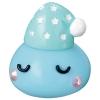 HXL013 น้องแก้ม Hoppe chan Size XL ซีรีย์ ฝันดี สีฟ้า