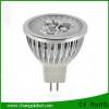 LED MR16 Spot Lamp AC220v 3x1W