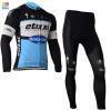 ชุดปั่นจักรยาน แขนยาว Etixx เสื้อปั่นจักรยาน และ กางเกงปั่นจักรยาน
