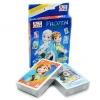 BO086 UNO อูโน่เกมต่อสีและตัวเลข ไซส์ปรกติ Frozen Versions