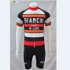 ชุดปั่นจักรยาน Bianchi B09 เสื้อปั่นจักรยาน และ กางเกงปั่นจักรยาน