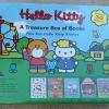 Hello Kitty A treasure Box of Book
