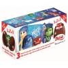 SU007 Zaini Chocolate Egg Surprise ไข่ เซอร์ไพร์ส ช๊อคโกแล๊ค พร้อมของเล่นสุดฮิต - Insindout
