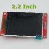 240x320 Dots SPI TFT LCD Serial