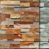 53105-2 วอลเปเปอร์ติดผนัง ลายอิฐ ลายหิน อัลบั้ม สายไหม
