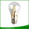 หลอดไฟ LED ขั้วE27 ขนาด 4Wหัวกลม รุ่น GU45 CLASSIC BULB