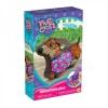 DI026 PlushCraft™ Wiener Dog-Pillow DIY ยัดผ้า Series น้องหมมาไส้กรอก ของเล่น-กิจกรรมยามว่าง