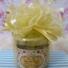 น้ำผึ้ง1ออนซ์ฝาทองถุงพุ่มหัวใจ