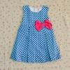 ไซส์ 1-2 ปี Laura Ashley ชุดกระโปรงเด็กผู้หญิง