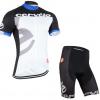 ชุดปั่นจักรยาน Cervelo 2015 เสื้อปั่นจักรยาน และ กางเกงปั่นจักรยาน