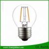 หลอดไฟ LED สไตล์วินเทจ ขนาด 3Wหัวกลมรุ่น FILAMENT BULB