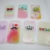 เคส iPhone 5/5S เคสลายแฟชั่นสีสันสวยงาม