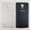 ฝาครอบแบตเตอรี่ Samsung Galaxy Note 4 ฝาครอบเพื่อปิดแบตเตอรี่งานชิ้นเดียวกับตัวเครื่อง