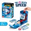 BO128 Word Speed Dice Game เกมส์ฝึกคำศัพท์ ปาร์ตี้เกมส์ แฟมิลี่เกมส์ เกมส์บอร์ด เล่นสนุก กับเพื่อนๆ
