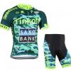 ชุดปั่นจักรยาน Tinkoff Saxo 2015 เสื้อปั่นจักรยาน และ กางเกงปั่นจักรยาน