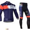 ชุดปั่นจักรยาน เสื้อปั่นจักรยาน และ กางเกงปั่นจักรยาน IAM ขนาด M