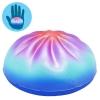 I265 สกุชชี่ RainBow Bun ขนาด 9 cm (Super Soft) ลิขสิทธิ์แท้