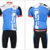 ชุดปั่นจักรยาน Castelli 2015 เสื้อปั่นจักรยาน และ กางเกงปั่นจักรยาน- MG05