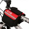 กระเป๋าคาดเฟรมจักรยาน ยี่ห้อ BOI