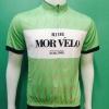 เสื้อปั่นจักรยาน แขนสั้น Morvelo 008