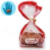 I206 สกุชชี่ French Bread By Angie -Chocolates(Super Soft) ขนาด 6 cm ลิขสิทธิ์แท้