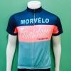 เสื้อปั่นจักรยาน แขนสั้น Morvelo 002