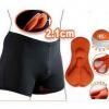กางเกงปั่นจักรยาน boxer ขนาด XL