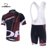 ชุดปั่นจักรยานแขนสั้นทีม ORBEA เสื้อปั่นจักรยาน กับ กางเกงปั่นจักรยาน