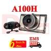 กล้องติดรถยนต์ Anytek A100H บันทึกภาพหน้า-หลัง ความคมชัดระดับ FullHD มีHDR ช่วยบันทึกกลางคืน