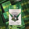 Ausway Colostrum Tablets นมอัดเม็ดเพิ่มความสูง 820 mg นมเพิ่มความสูง