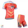 ชุดปั่นจักรยาน Rusvelo ขนาด XL - เสื้อปั่นจักรยาน และ กางเกงปั่นจักรยาน