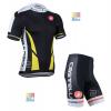 ชุดปั่นจักรยาน เสื้อปั่นจักรยาน และ กางเกงปั่นจักรยาน Castelli ขนาด XXL