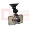 รีวิว กล้องติดรถยนต์ G600 ที่พัฒนามาจาก กล้องติดรถยนต์ G1W