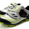 รองเท้าปั่นจักรยาน รองเท้าเสือภูเขา TB15_B1260_0402