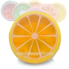 K189 สไลม์ ส้มเหลือง มีกลิ่น ผลไม้