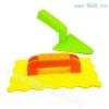 PA126 ทรายนิ่ม Soft Sand Play Sand อุปกรณ์ เล่นทราย