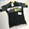 เสื้อปั่นจักรยาน ขนาด M ลดราคา รหัส H109 ราคา 370 ส่งฟรี EMS
