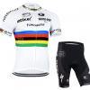 ชุดปั่นจักรยาน Etixx Quick Step 2015 เสื้อปั่นจักรยาน และ กางเกงปั่นจักรยาน