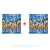 KP143 Disney mickey mouse choco lolly ซื้อ1แถม 1