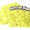 P069 ทรายนิ่ม Martian Sand ทราย มีกากเพชร วิ้งๆ สีเหลือง น้ำหนักถึง 1000 กรัม (สินค้ามี มอก)
