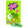 KP112 Magic Gum ผงเป๊าแปะ หมาฝรั่ง รสแอ๊ปเปิ้ล 1แพ็ค มี 5ซอง