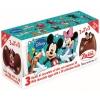 SU014 Zaini Chocolate Egg Surprise ไข่ เซอร์ไพร์ส ช๊อคโกแล๊ค พร้อมของเล่นสุดฮิต - - Micky mouse and Friend