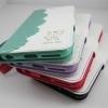 เคส iPhone 6 Plus 5.5นิ้ว เคสลาย Domicat แบบฝาพับปิดหน้า พับวางตั้งโต๊ะได้