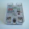 โซลิดสเตตรีเลย์ Solid state relay 40A SSR -40DD