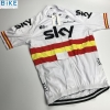 เสื้อปั่นจักรยาน ขนาด M ลดราคา รหัส H120 ราคา 370 ส่งฟรี EMS
