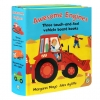 Awesome Engines Three touch and feel vehicle board books