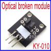 Optical Broken Module For Arduino Starters Compatible KY-010