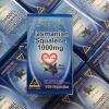 Ausway Tasmanian Squalene 1000 มก บรรจุ 100 ซอฟเจล