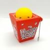 CA606 Squeez Toy Gudetama Popcorn สีแดง